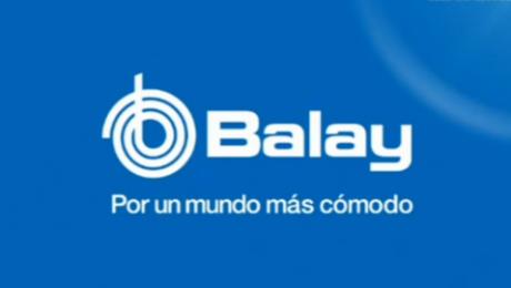 Servicio técnico Balay Tacoronte