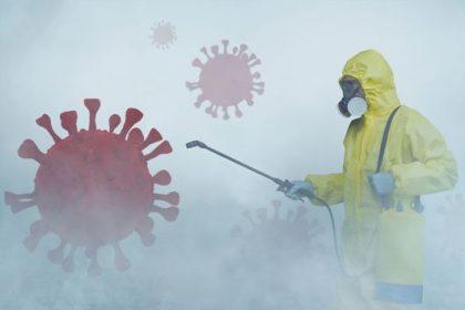 Desinfecciones Tacoronte