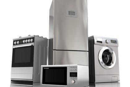 Repuestos electrodomésticos Tacoronte